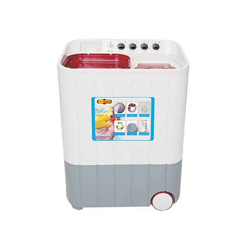 Super Asia Washing Machine SA244