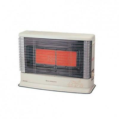 nasgas heater 2001