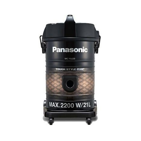 Pansonic vacuum cleaner YL635