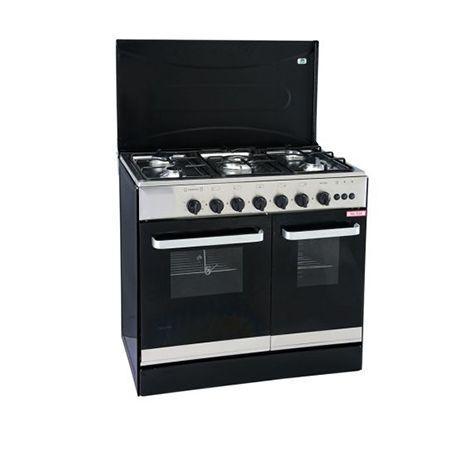 Nas Gas Cooking Range