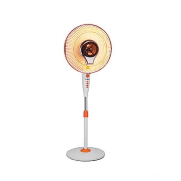 super asia parabolic fan heater