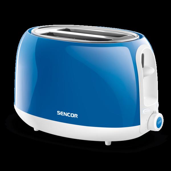 sencor toaster 2702bl