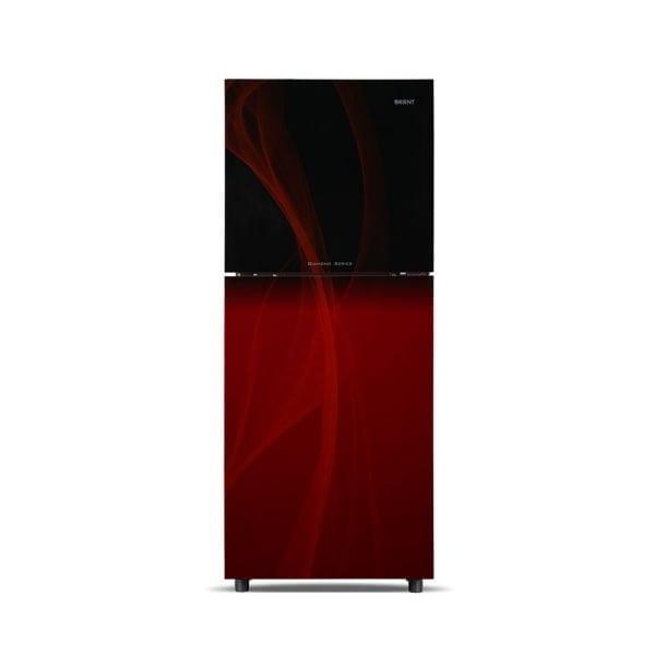 Orient Crystal Refrigerator 330